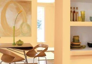 Guia de colores para pintar las paredes del hogar buscar for Pintar casa interior colores