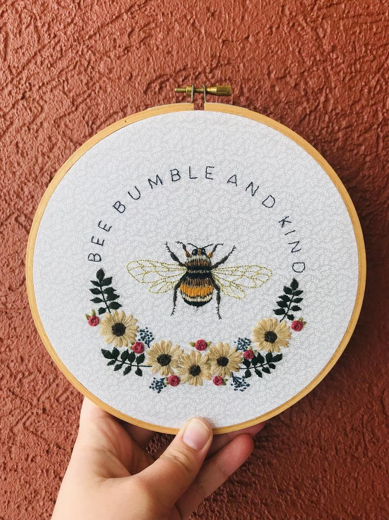 Bee Bumble and Kind