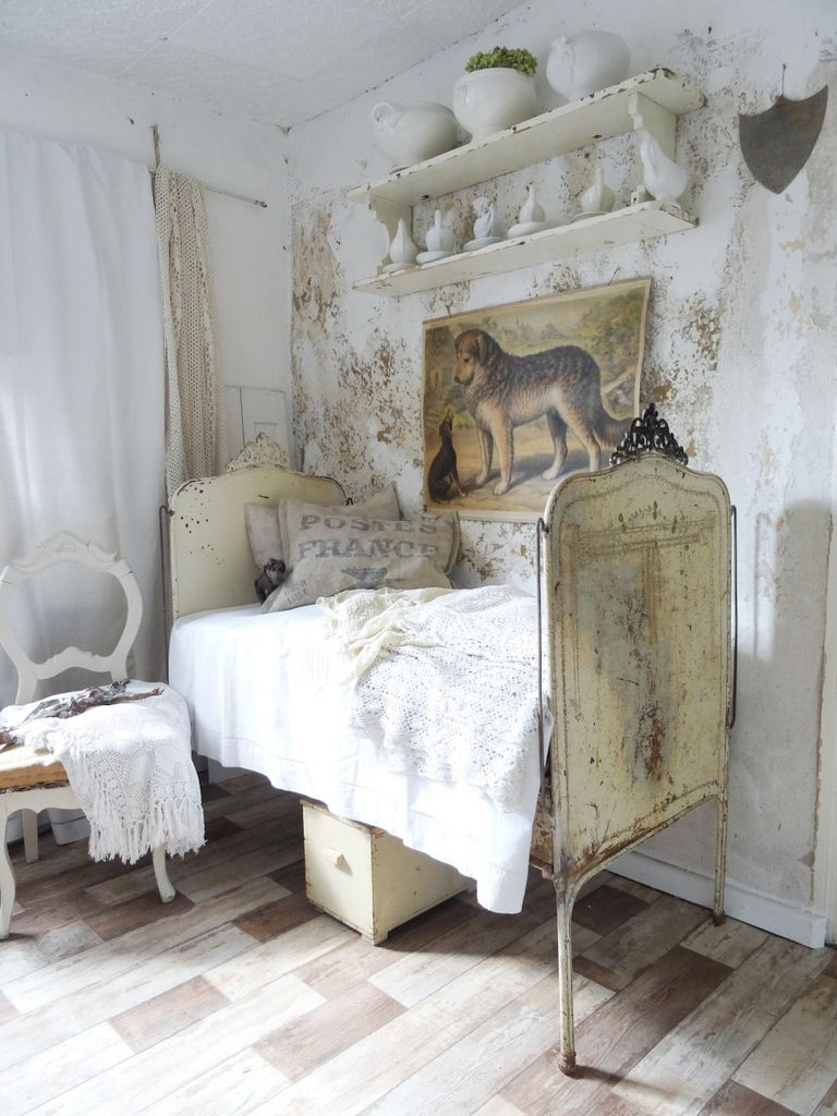 Kleines Wohnzimmer Shabby Download House Impression Iron Baby Beds Shabby Chic