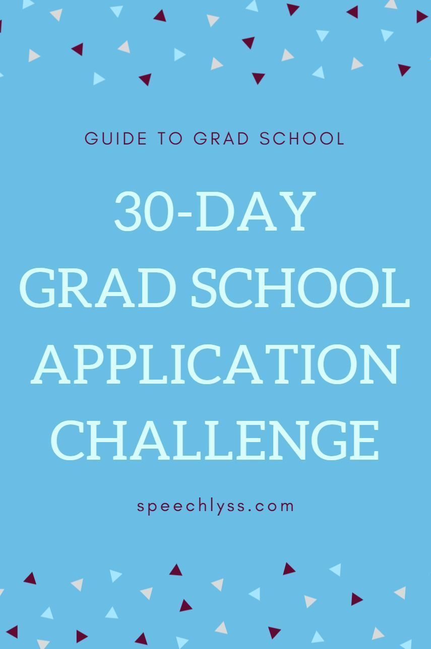 Amazon Com Applicationhelp >> 30 Day Grad School Application Challenge Grad School Application