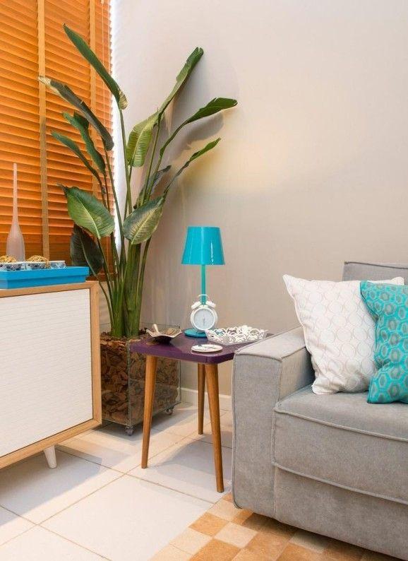Design de interiores harmoniza o ambiente design de for Ambientes modernos interiores