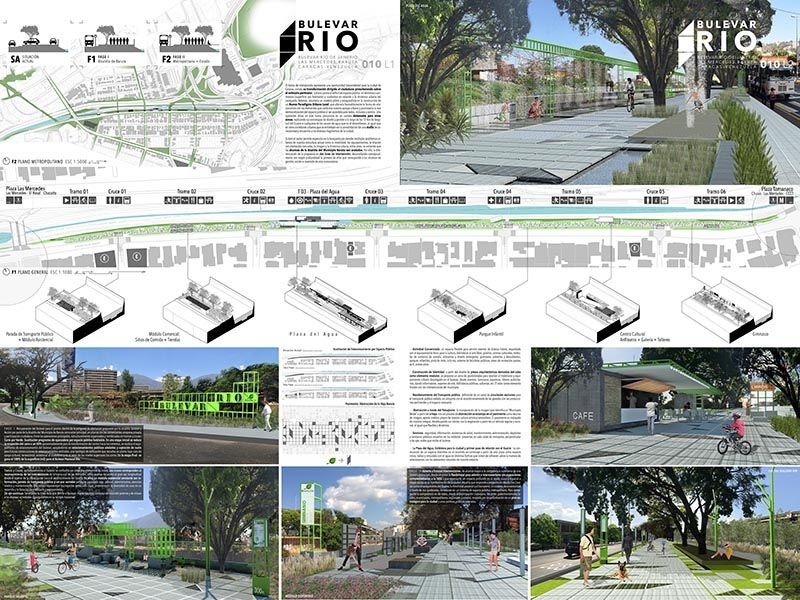 Laminas ganadoras concurso arquitectura buscar con for Laminas arquitectura