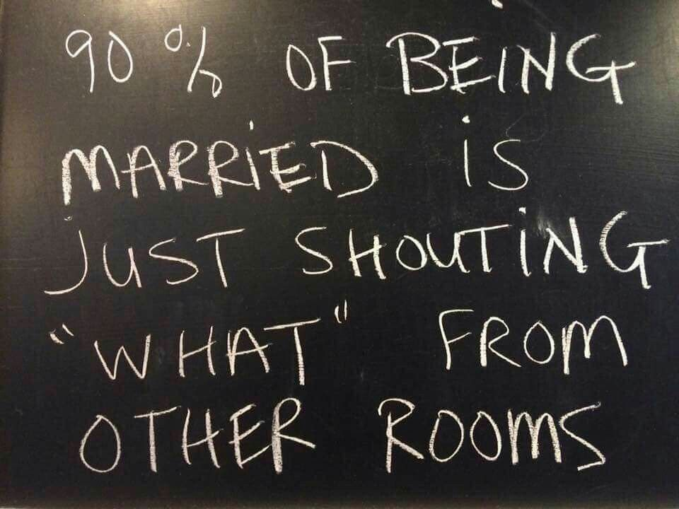 Pin By Teri Elmore On J Is For Jeffy Marriage Humor Funny Quotes Just For Laughs