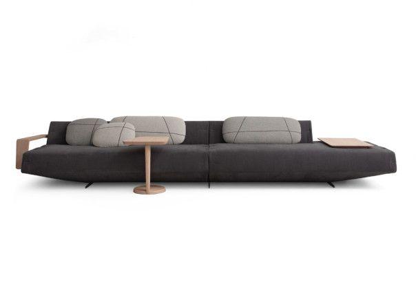 Sofas Sydney Sofa By Poliform At Stylepark Koltuklar