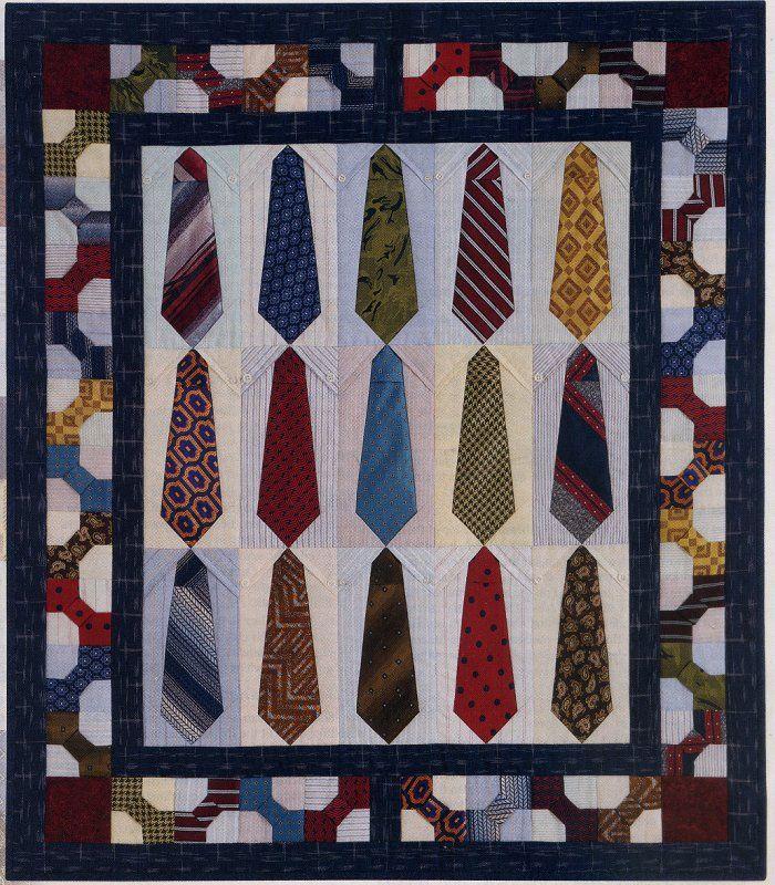 Retiring the Ties @Ana Maranges Cheviot   My Missionary!   Pinterest ...