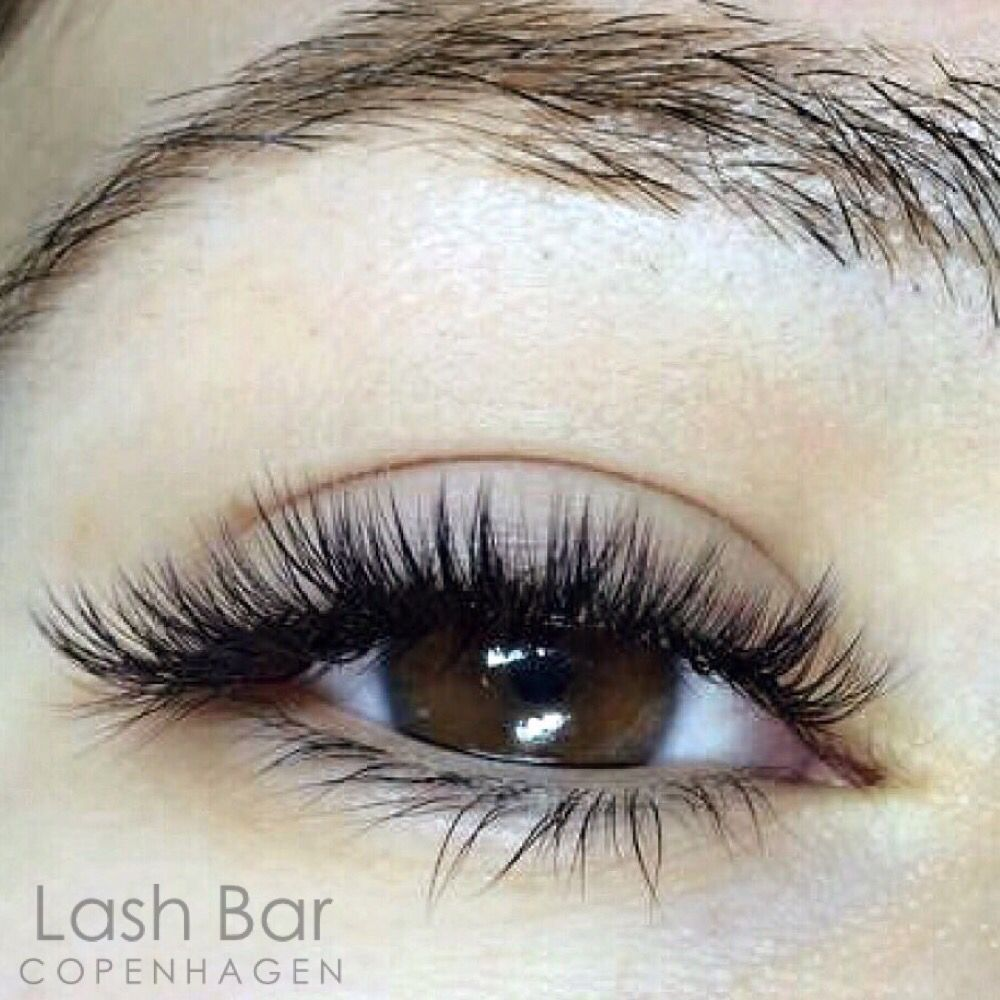 a31ea45c1c3 Lashes & Brown eyes #browneyes #beauty #lashes | -Eyelash Extensions ...