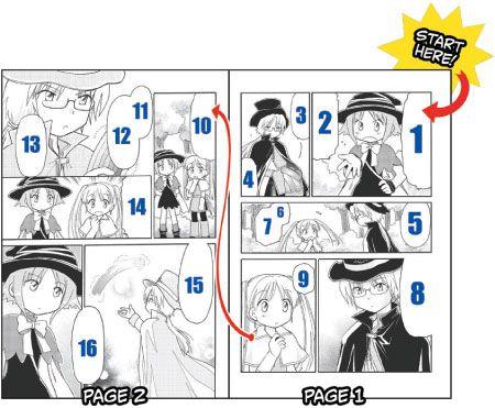 How To Read Manga Read Anime Manga To Read Japanese Art
