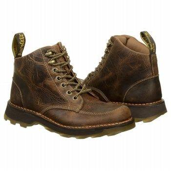 Dr. Martens Men's Kameron Moc Boot at Famous Footwear