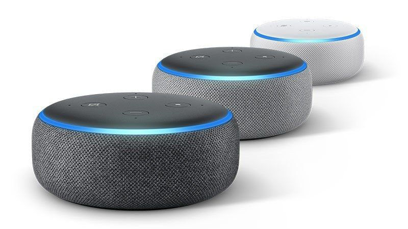 There Are Simple Guides For The Alexa App For Echo Setup And Amazon Echo Dot Setup Firstly Know Why You Need To Download A Alexa Device Echo Dot Smart Speaker