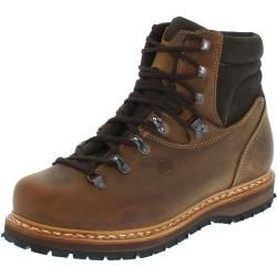 Photo of Hanwag 1114-44 Bergler Nut Mens Trekking Boots – Brown Hanwag