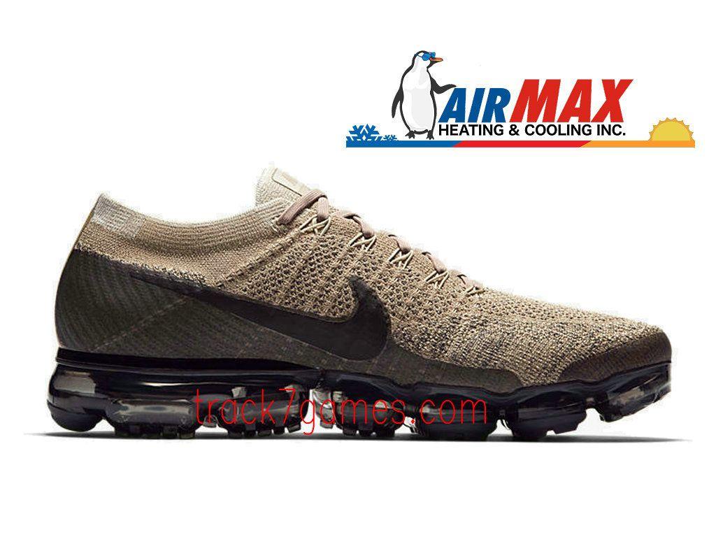 Nike Air Vapormax Tan Black 849558 201 Chaussures nike 2019