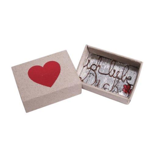 Kleine Wunschbox HERZ in 2021   Geschenke für verliebte