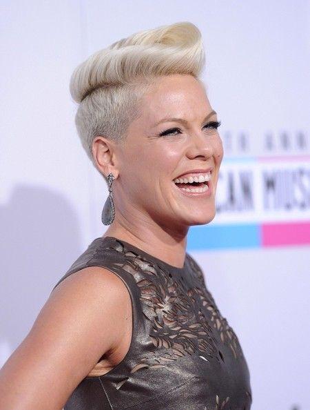 Pink Photo - American Music Awards 2012