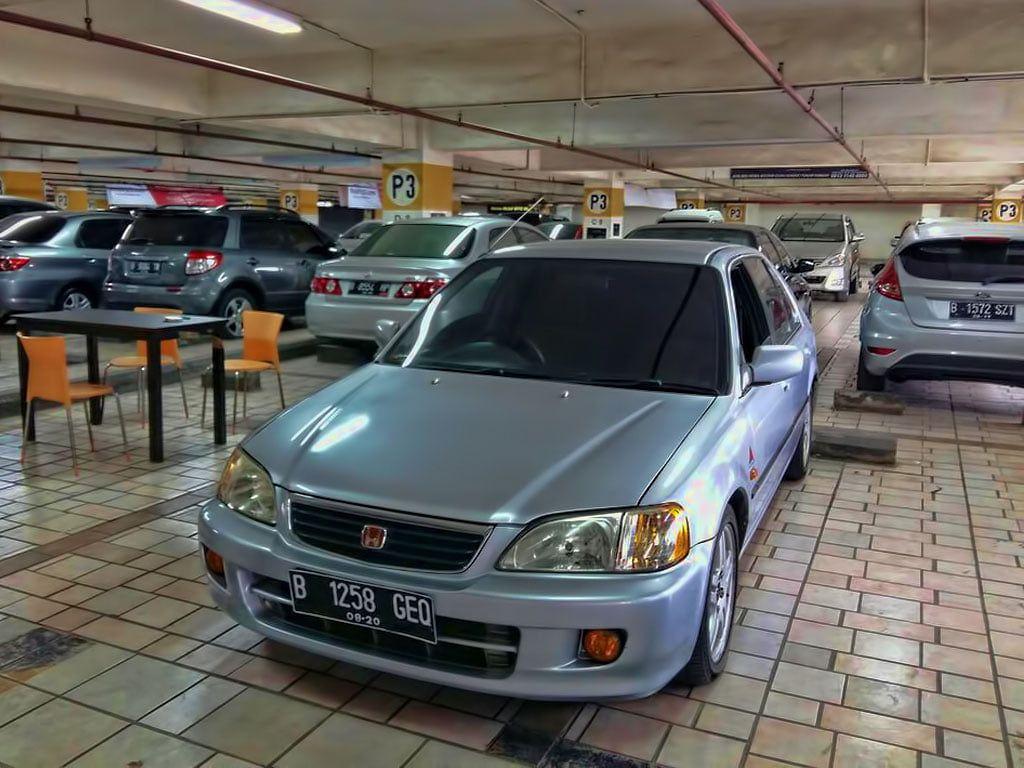 Modifikasi Mobil City 80 Di 2020 Modifikasi Mobil Mobil Honda