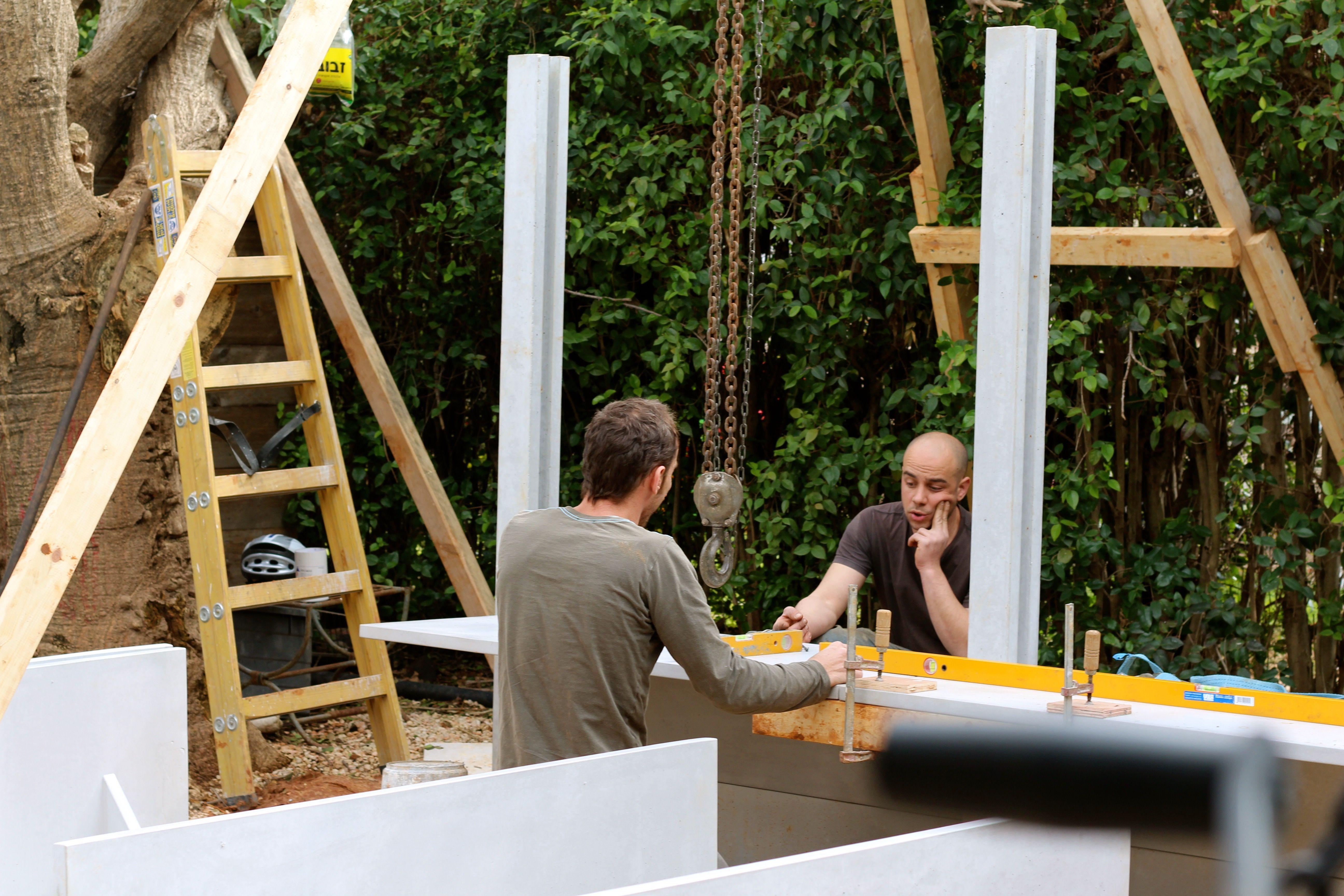 Installing the wwoo outdoor kitchen wwoo installation