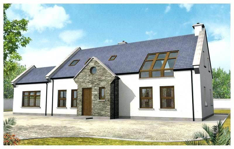 Consider This Essential Photo And Browse Through The Here And Now Guidance On Small House Remodeling House Designs Ireland Bungalow Design Dormer House