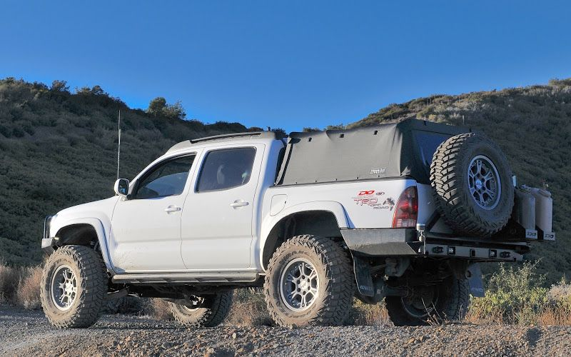 Click This Image To Show The Full Size Version Hilux