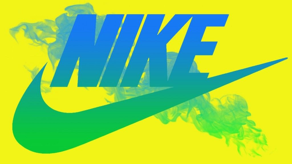 Logo Based Design The Nike Swoosh Is An Iconic Symbol Everyone