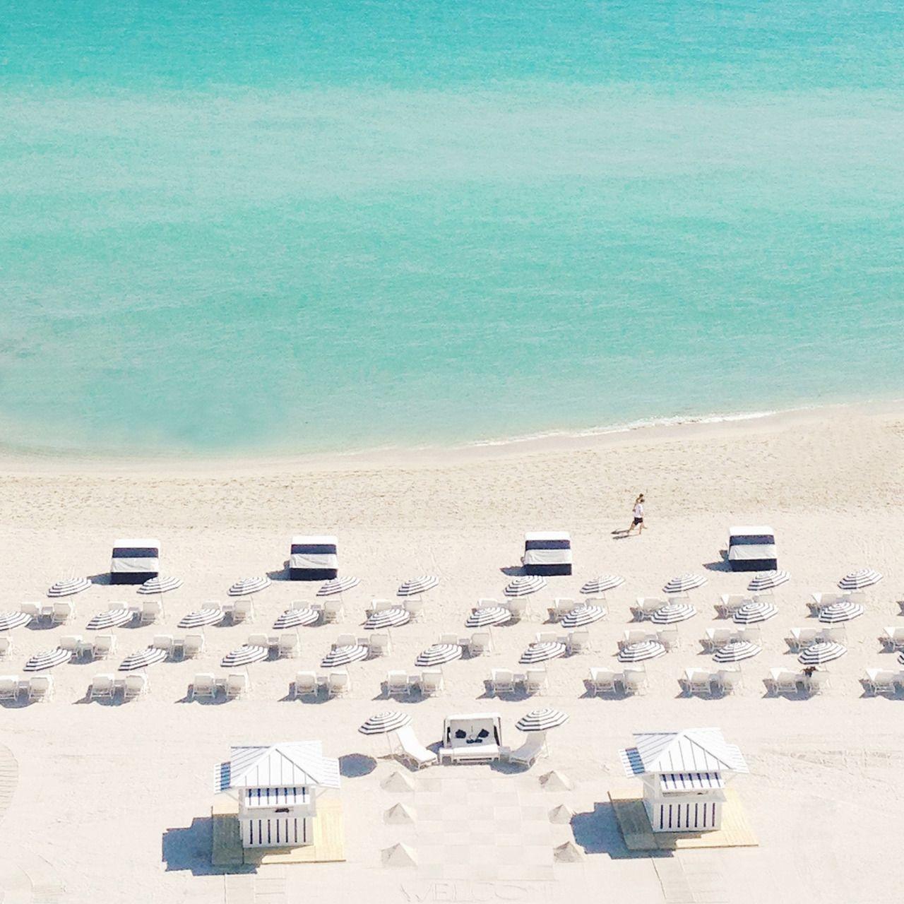 The Miami Beach Edition Club