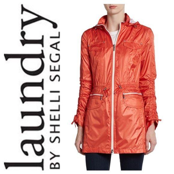 Clearancelaundry Cream Rain Jacket Jackets Rain Jacket Clothes Design