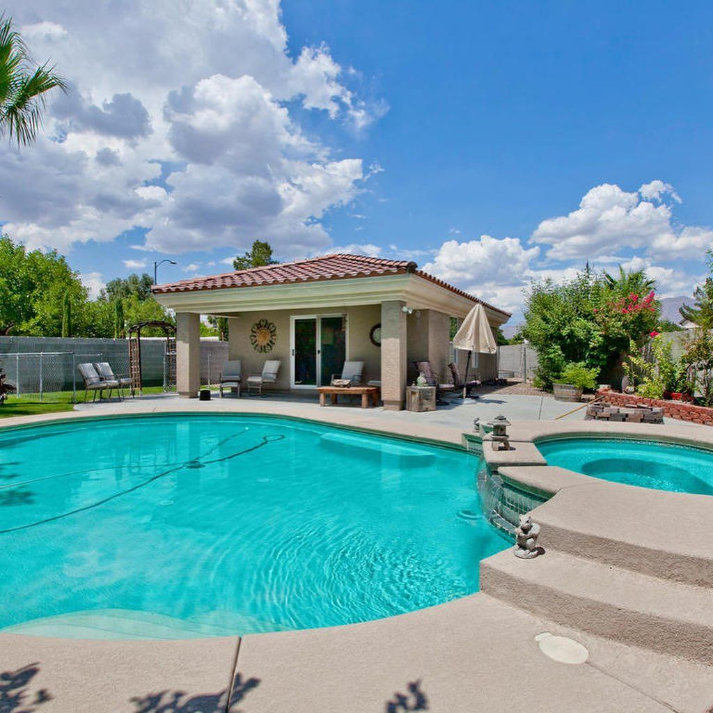 New Listing Single Story In The Preserves Lasvegas Lasvegashomes Realtor April Robledo Coldwell Banker Las Vegas Homes Realtors Las Vegas