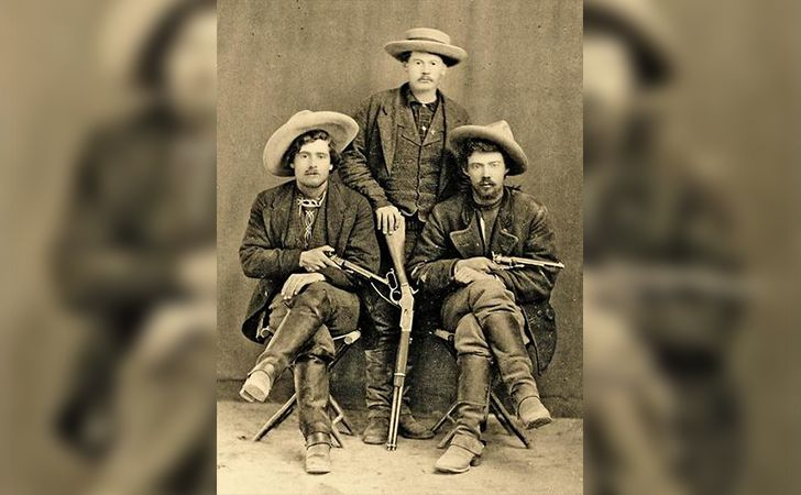 Amazing Wild West Photos Page 37 Of 80 Wild West Strange