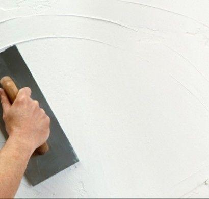 w nde verputzen die streichputz mischung selber machen renovieren pinterest streichputz. Black Bedroom Furniture Sets. Home Design Ideas