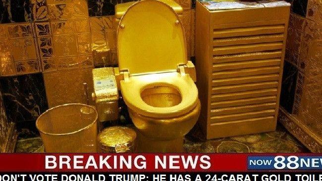 Sluts Toilet