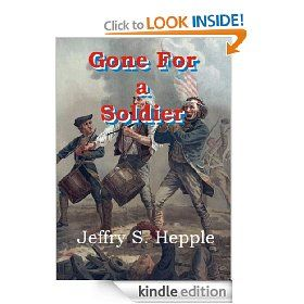 Normally $27 Temp $0 Gone For a Soldier (Gone For Soldiers - Volume 1) [Kindle Edition]