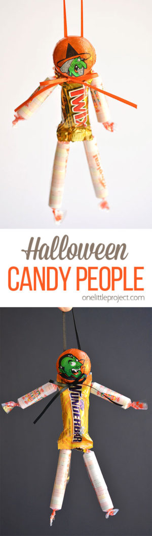 Halloween Candy People Halloween candy, Halloween stuff and Happy - halloween candy treat ideas