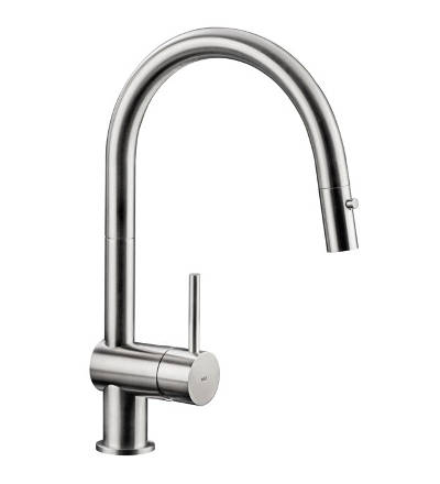 Stainless Steel Faucets Stainless Steel Kitchen Faucet Black