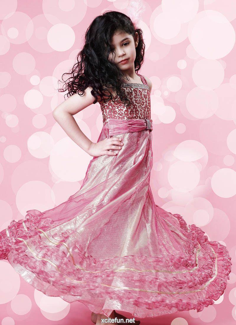 Pin de paula riesco en vestidos para nenas   Pinterest   Vestidos ...