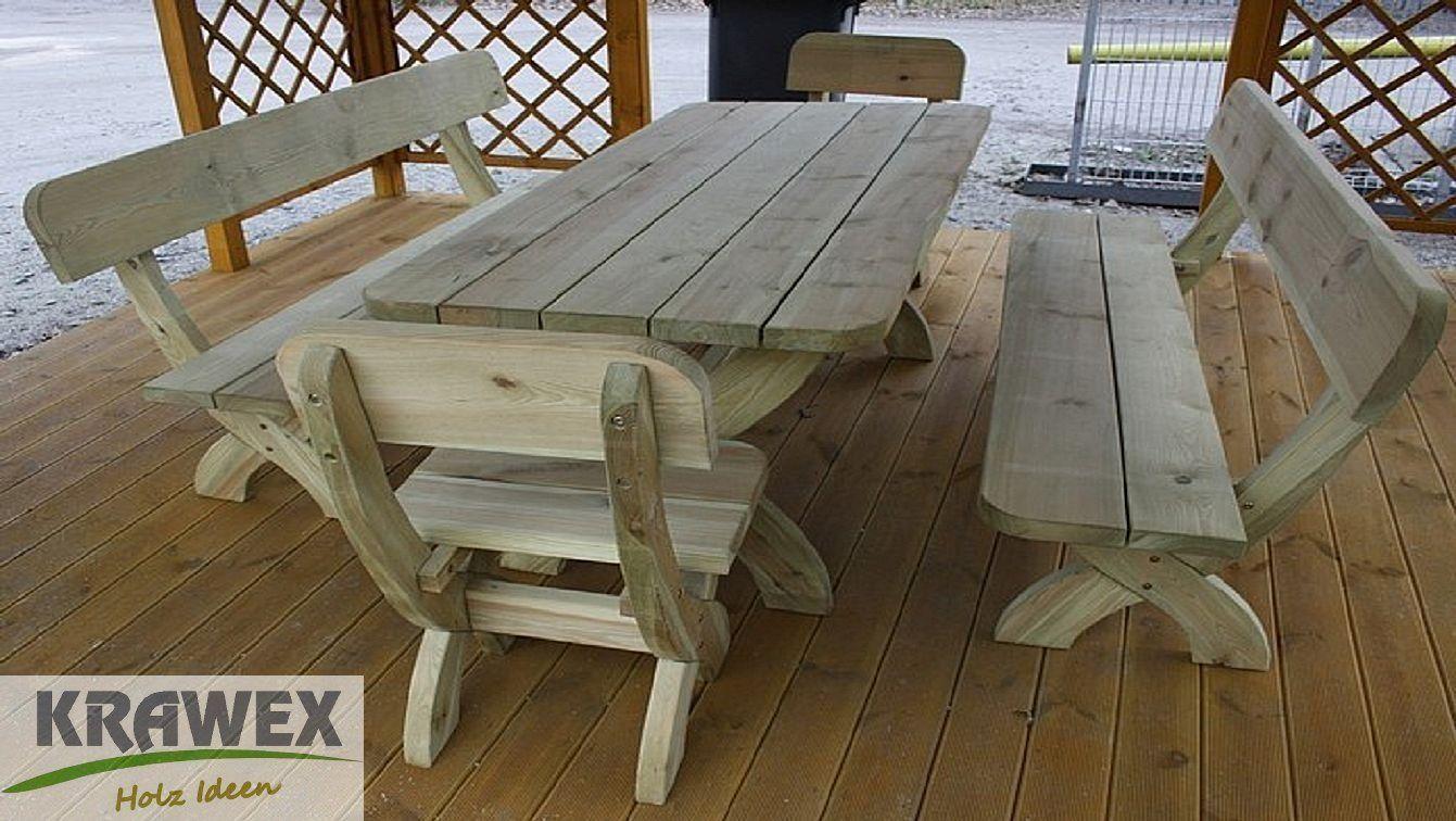 Gartenbank Holz Weiss Massiv | Holz Gartenbank | Pinterest