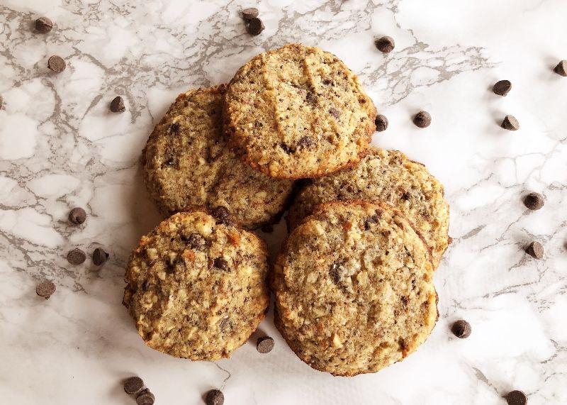 High Fiber Muffins Recipe High Fiber Muffins Fiber Muffin