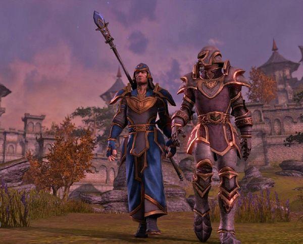 Ayer supimos finalmente con certeza que se está preparando un MMO ambientado en Cyrodiil, el mundo de los Elder Scrolls, la franquicia de juegos como Oblivion o el famoso Skyrim. Hoy tenemos un dim…