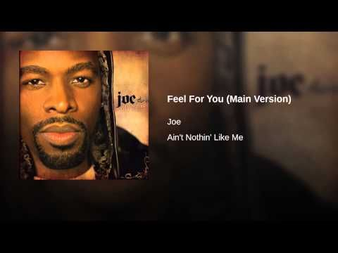 Feel For You (Main Version)