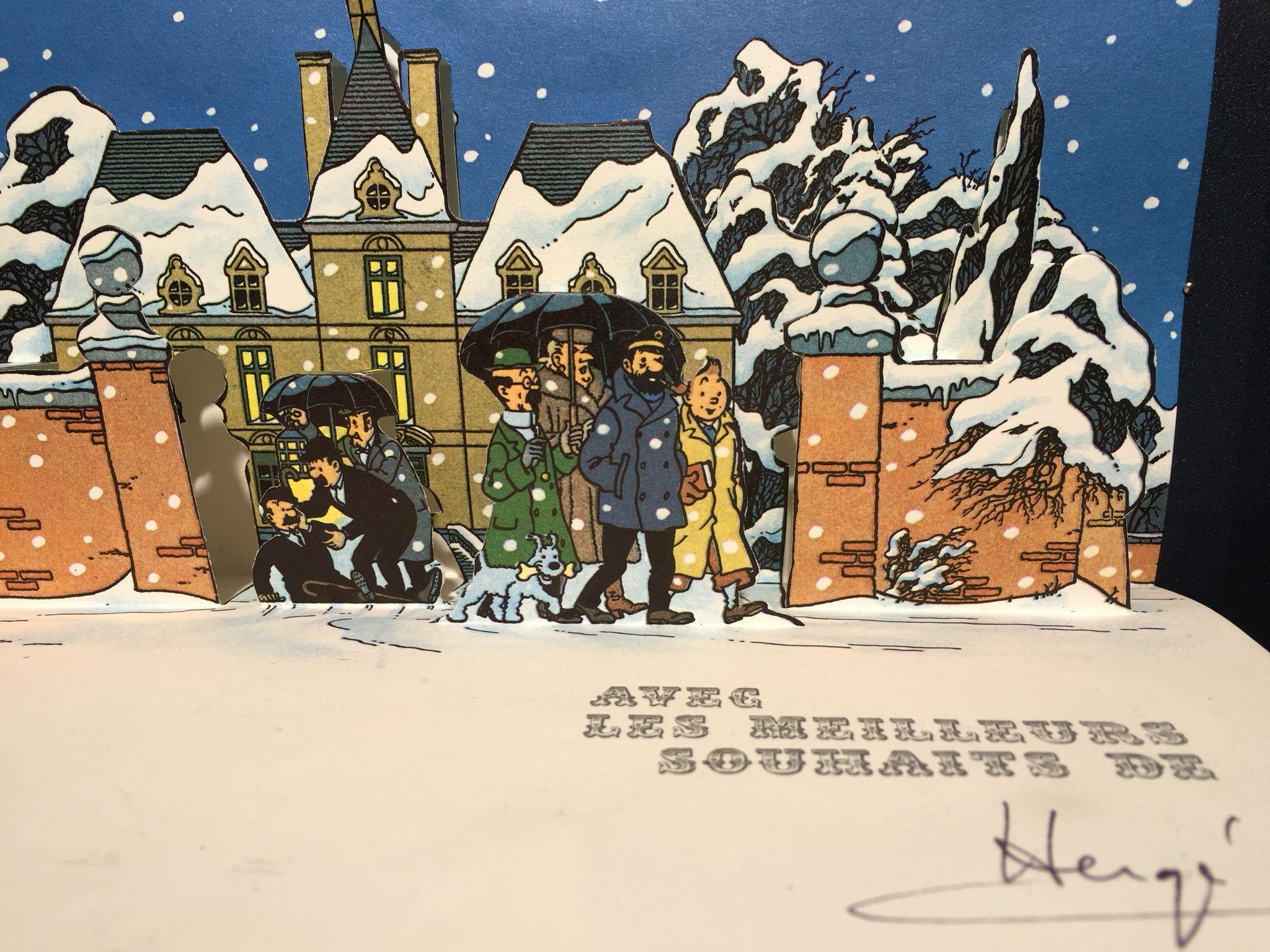 Joyeux Noël 1966