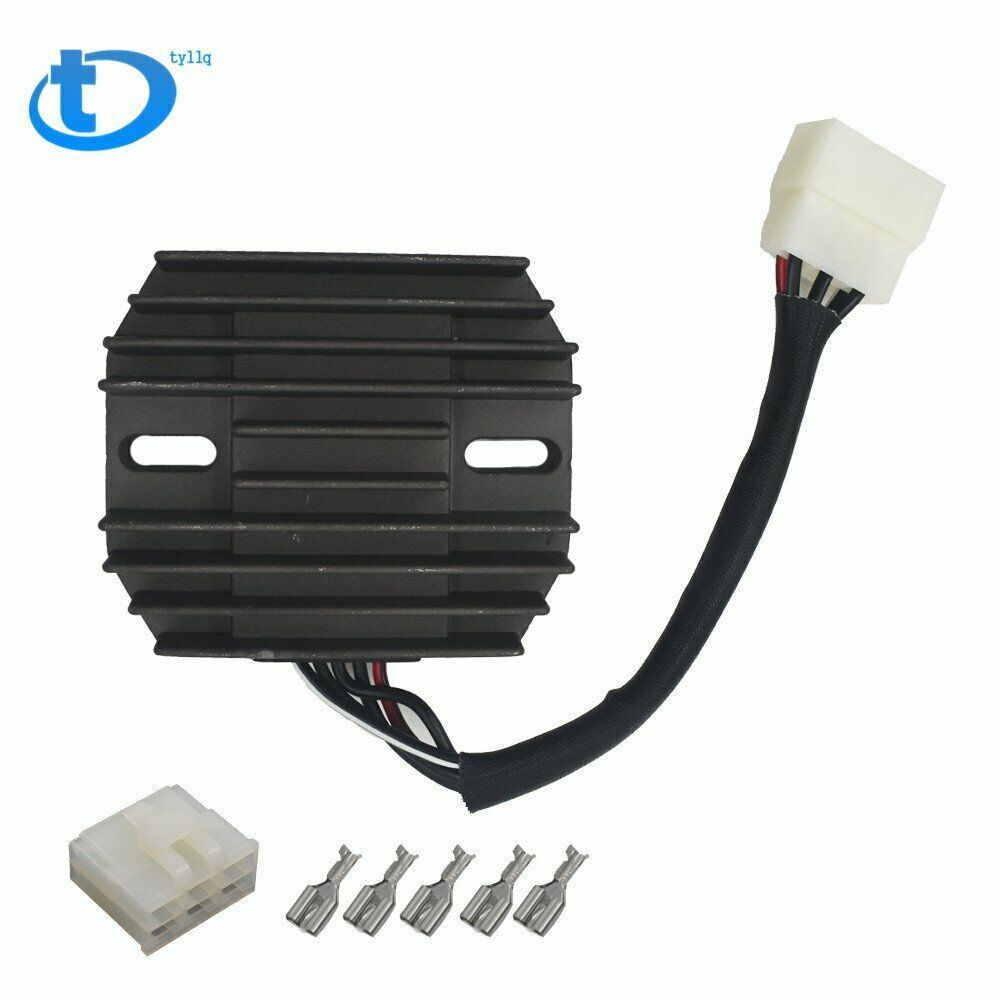 Advertisement Ebay New Voltage Regulator Rectifier For Suzuki