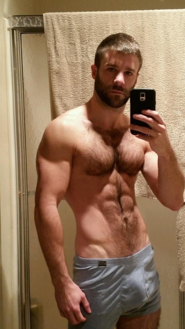 Gay masculine studs