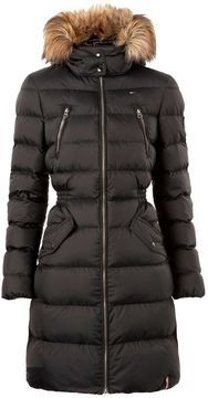 78933aac Tommy Hilfiger Maria down coat on shopstyle.co.uk