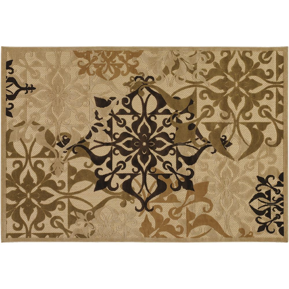 2043771 Sand Ivory 1000 1000 Couristan Couristan Rugs