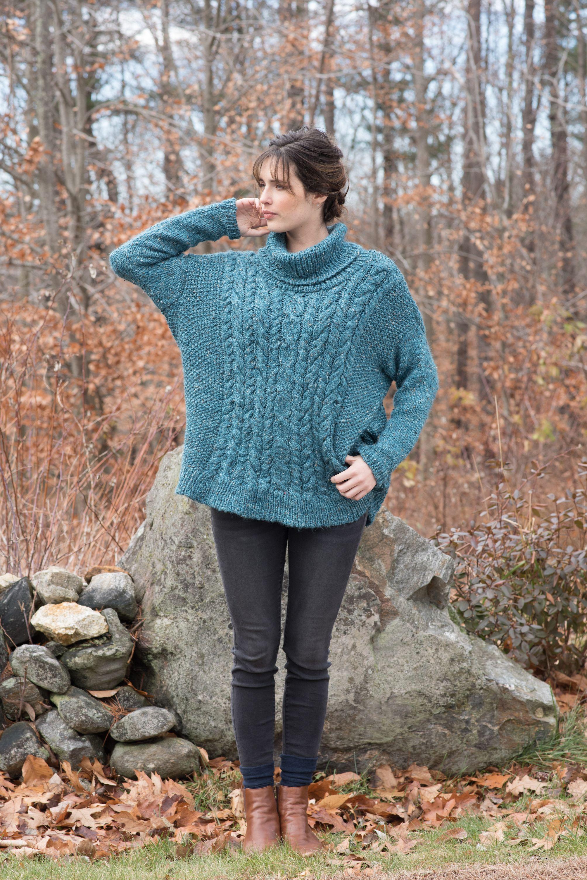 Perdita | Sweater knitting patterns, Knit patterns and Tweed