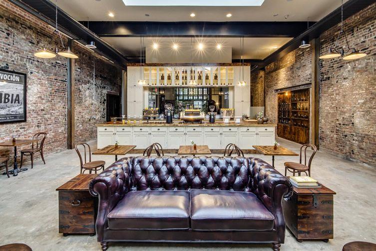 Botica Del Caf Williamsburg Brooklyn