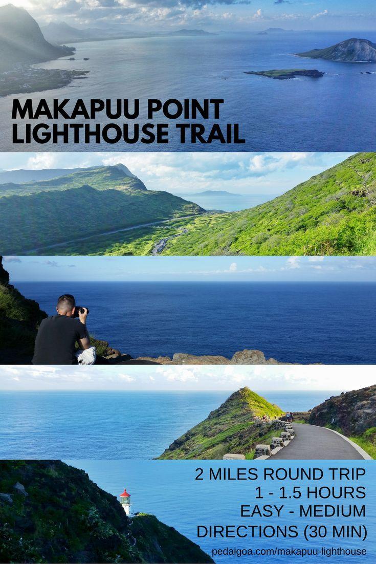 Hiking Hawaii: Makapuu Lighthouse Trail. US hiking trails, Oahu hikes, Hawaii va... Hiking Hawaii: Makapuu Lighthouse Trail. US hiking trails, Oahu hikes, Hawaii va...
