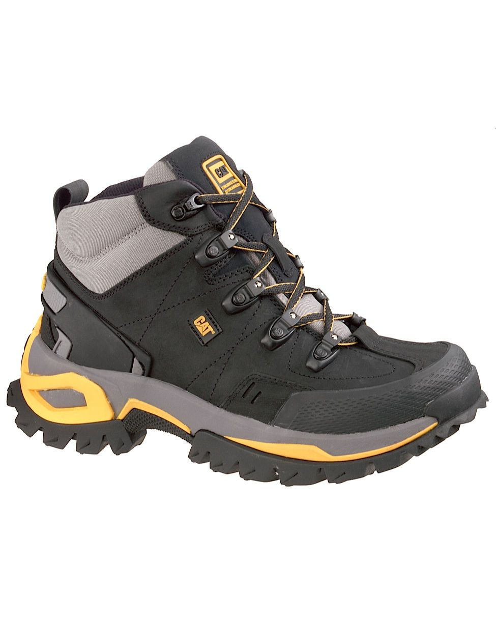 quite nice 08678 add7c Caterpillar Men s, Boots