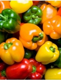 Quick Tip: How to Freeze Peppers