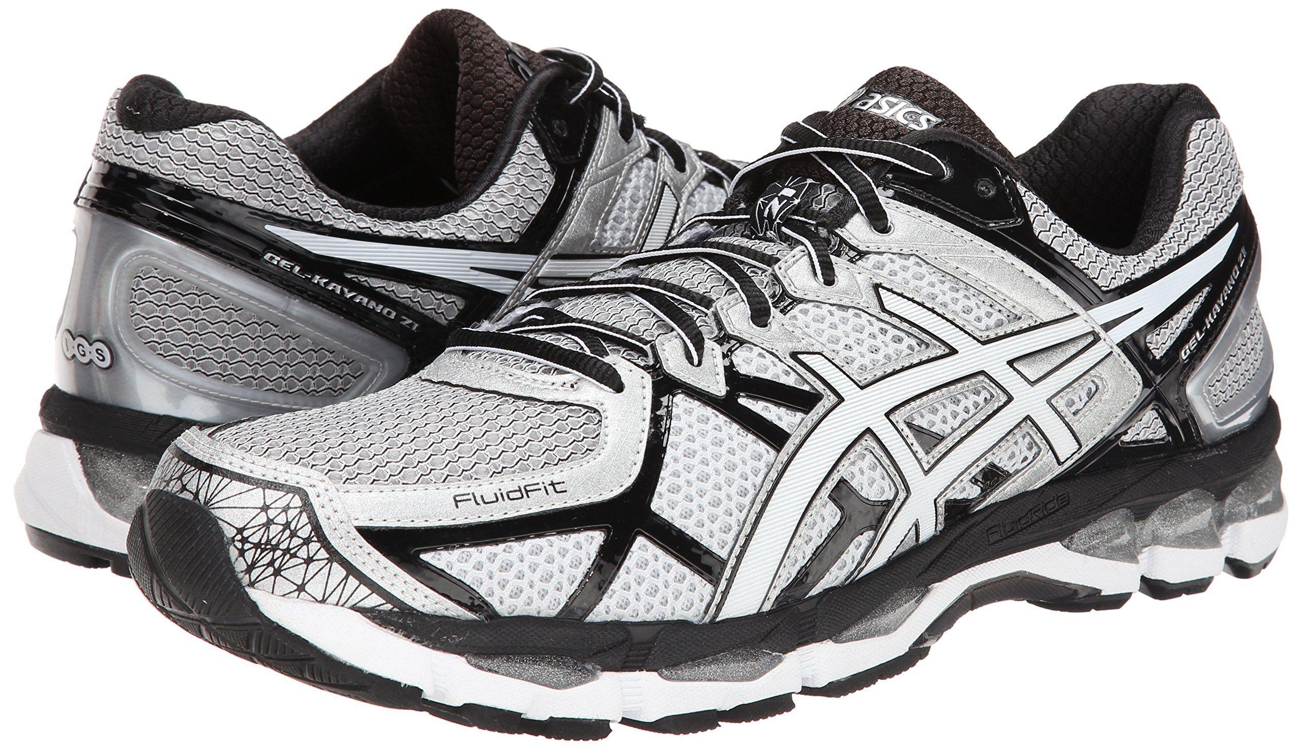 asics chaussures de running gel kayano 21 homme