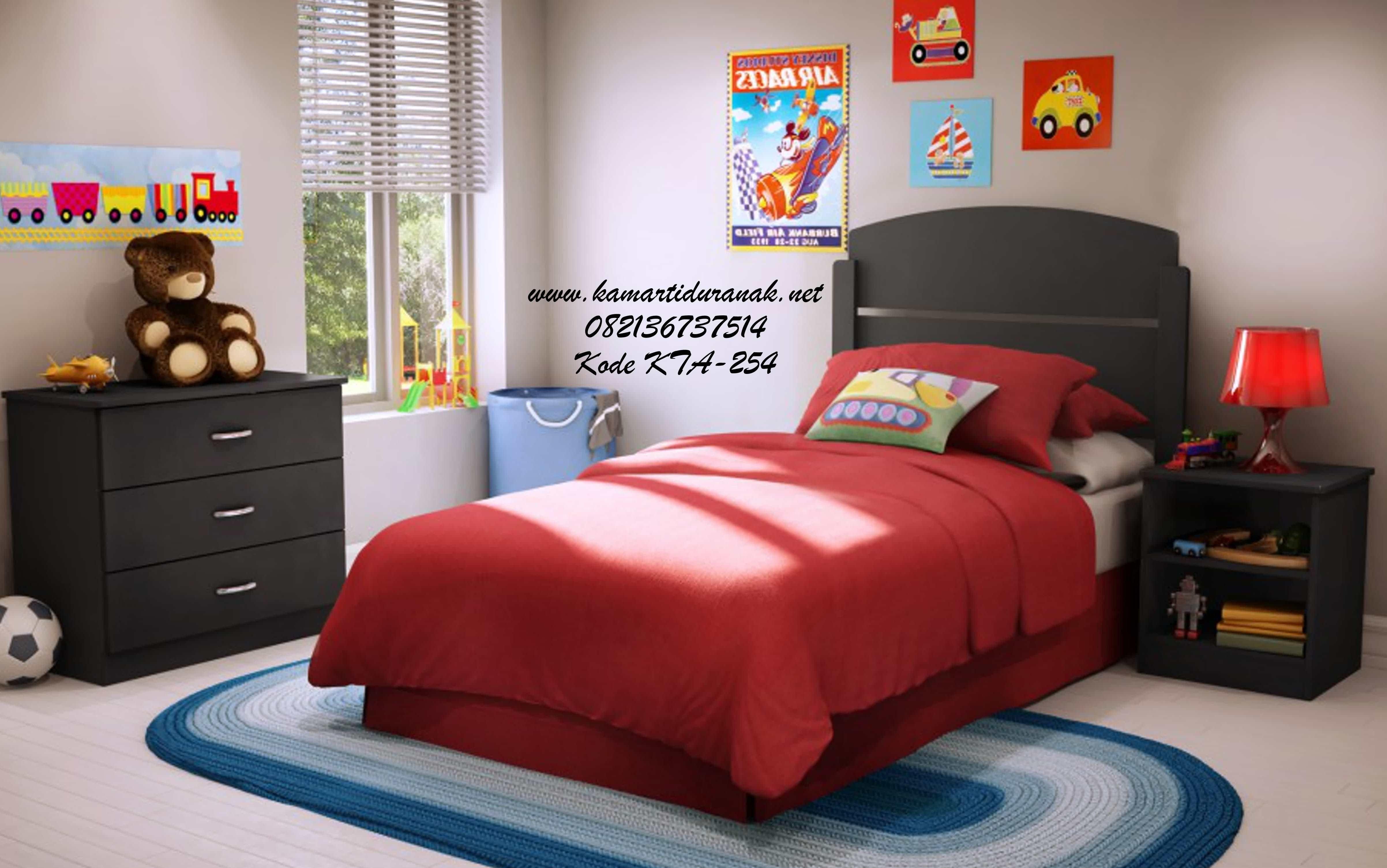 Kamar Set Anak Cowok Terbaru Murah Kamar Tidur Anak Kamar Tidur