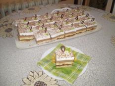 Zákusky, recepty | Tortyodmamy.sk