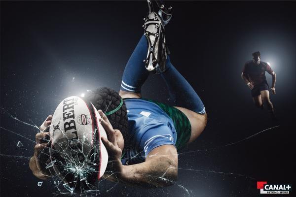 Resultado de imagen de anuncios de rugby